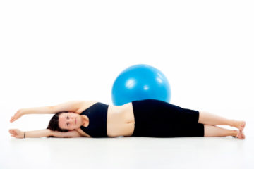 Pilates Terapèutic
