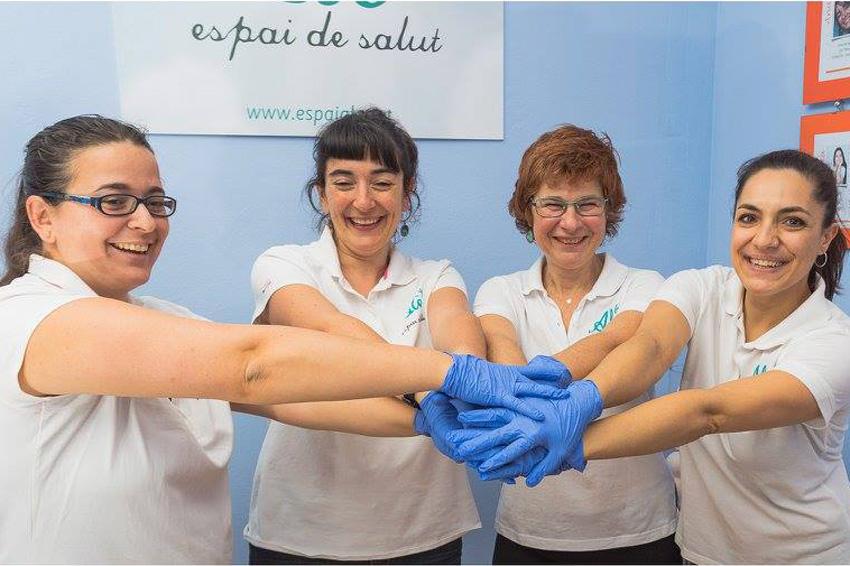Sòl Pelvià » Espai Alè - Espai de salut a Gràcia Barcelona